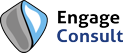 Image of the Engage Consult logo.